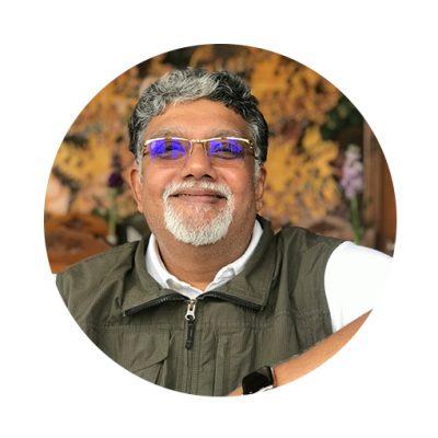 Vasant Subramanyan