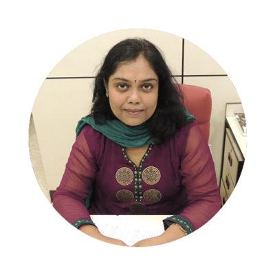 Chandrani Banerjee
