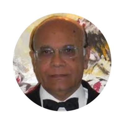 Krupakaran Satish David