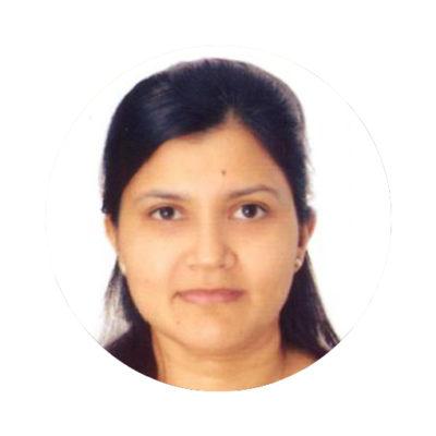 Nupur Vaswani